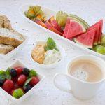 Breakfast Brunch Healthy Breakfast Recipes