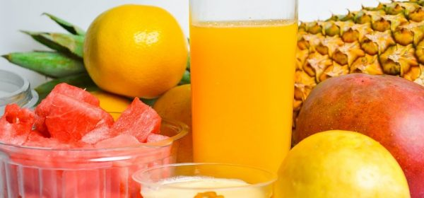 Is 'No-Sugar Added' Fruit Juice Actually Healthy?