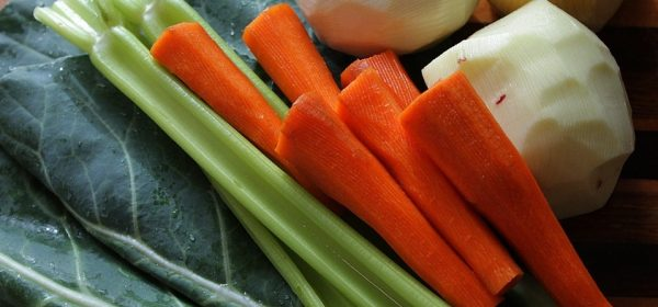 Super, Not Starchy: Beware of Starchy Vegetables